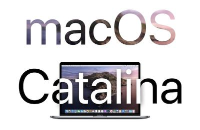 test macOS 10
