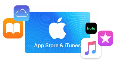itunes store gift card redux