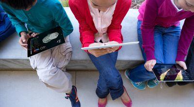 iPad Education