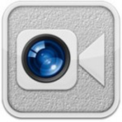 facetime ios icon