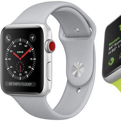 apple watch watchdots