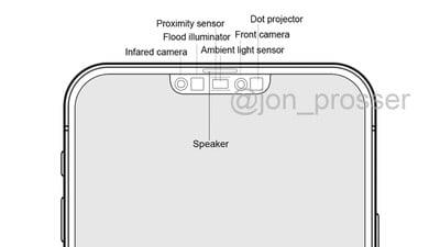 iphone 12 notch CAD prosser 1