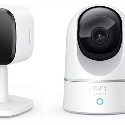eufy indoor security cameras