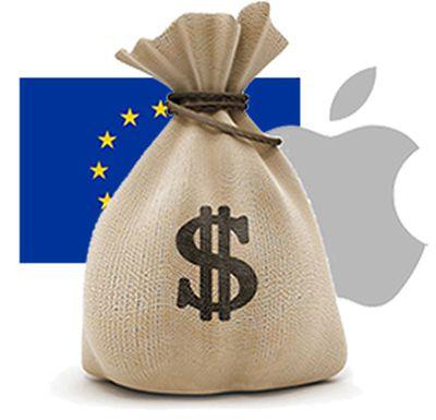 EU apple tax