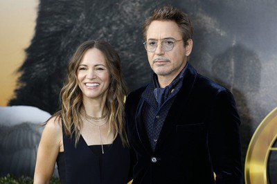 Lands new drama from Robert Downey Jr.'s production company
