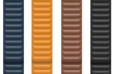 leatherlinkbands