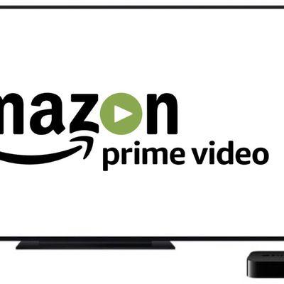amazon prime apple tv