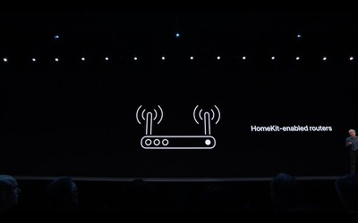 homekit routers