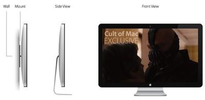 apple television mockup cult of mac