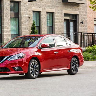 2019 Nissan Sentra SR Turbo 10