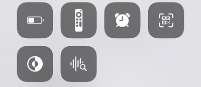 sound recognition icon