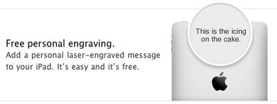 021523 ipad engraving promo