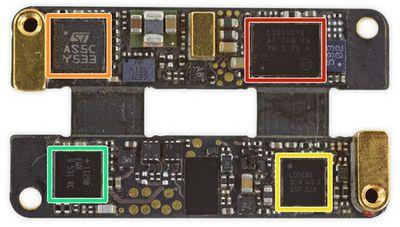 Apple-Pencil-Logic-Board