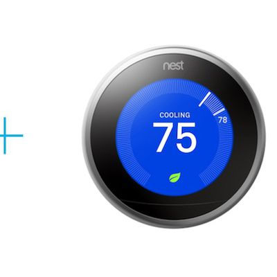 home plus nest