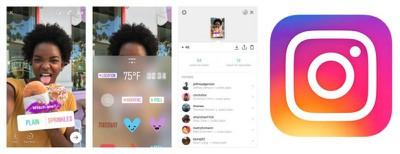 instagram stories poll sticker