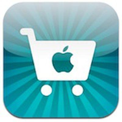 apple store app icon