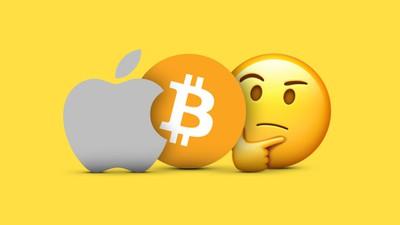 apple bitcoin hack