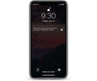 iphonebedtimeon