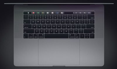 macbook pro keyboard 2018