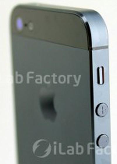 iphone 5 ilab rear oblique