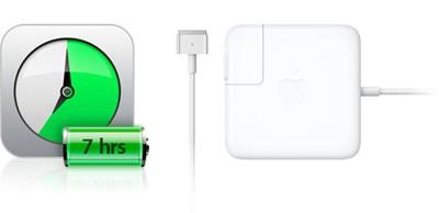 apple 7hr battery magsafe