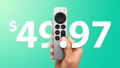 Siri Remote 2 49