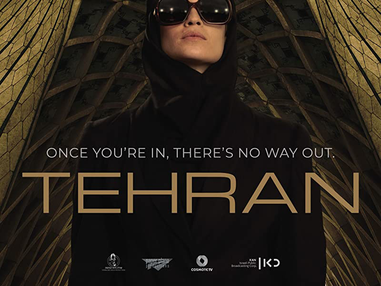 Apple TV+ Secures Rights to Israel-Iran Espionage Thriller 'Tehran' -  MacRumors