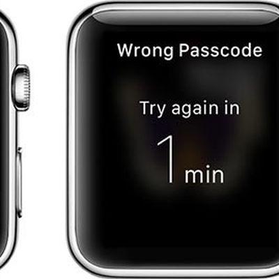applewatchpasscode
