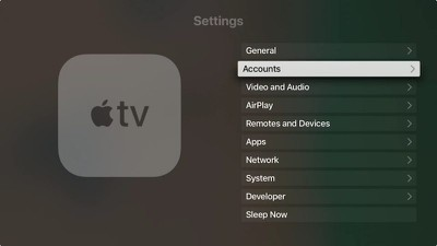 apple tv cancel subscriptions