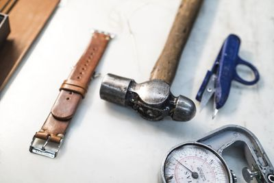 southern straps brown leather band 5