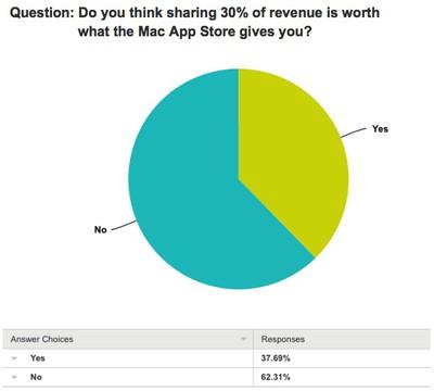 DevMate survey 2