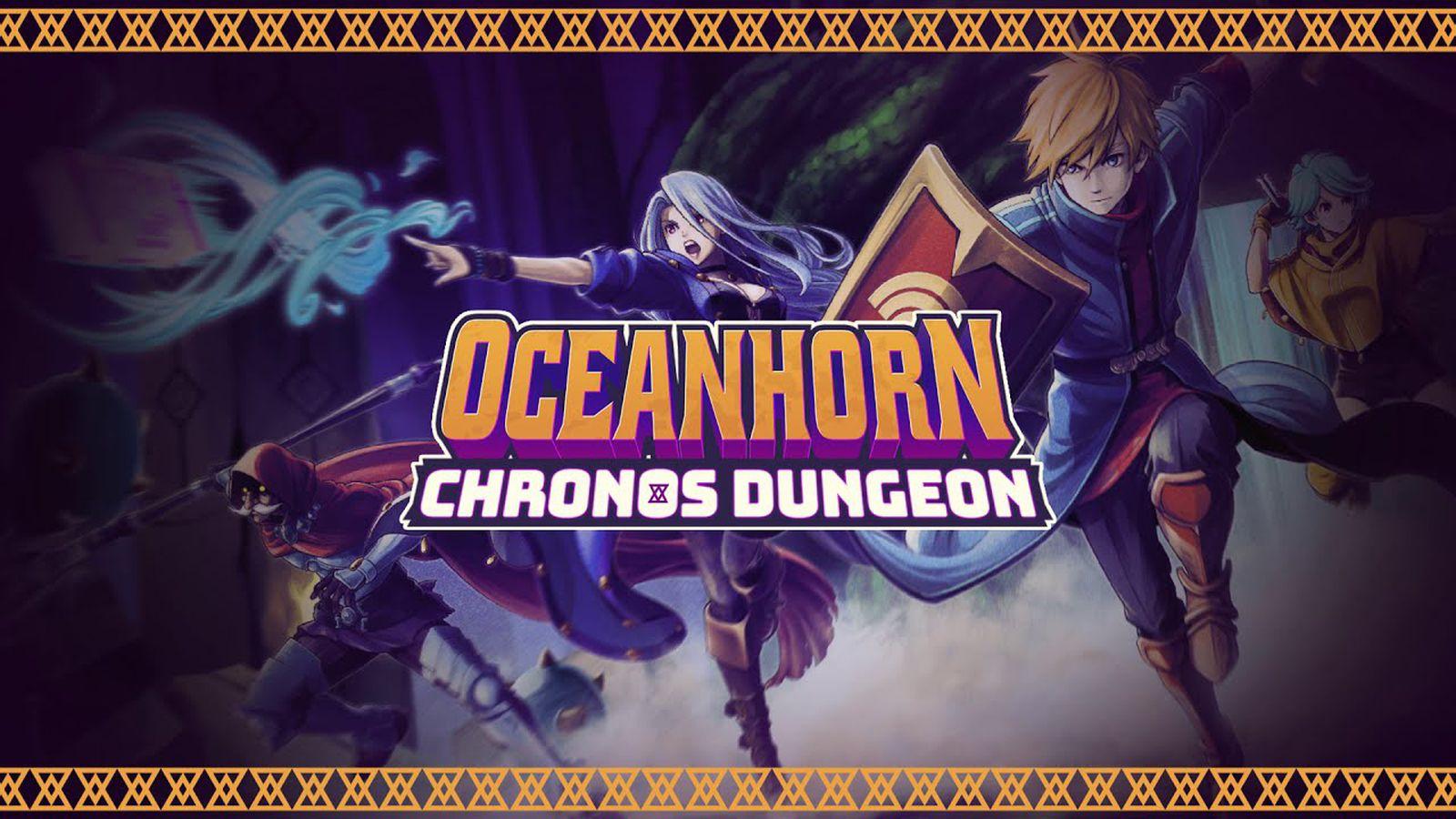 'Oceanhorn: Chronos Dungeon' Now Available on Apple Arcade