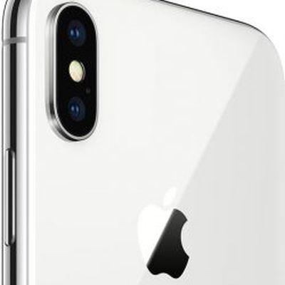 iphone x dual lens camera