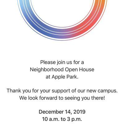 appleparkopenhouse