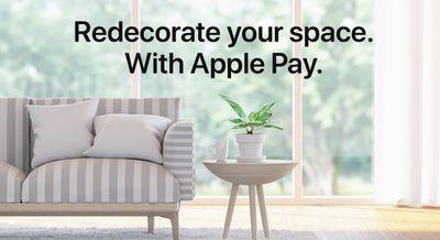 apple pay hayneedle promo