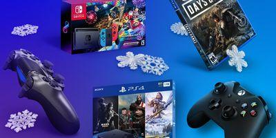 Best Buy November Deals Games