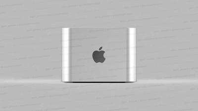 Jon Proser Mac Pro Mini