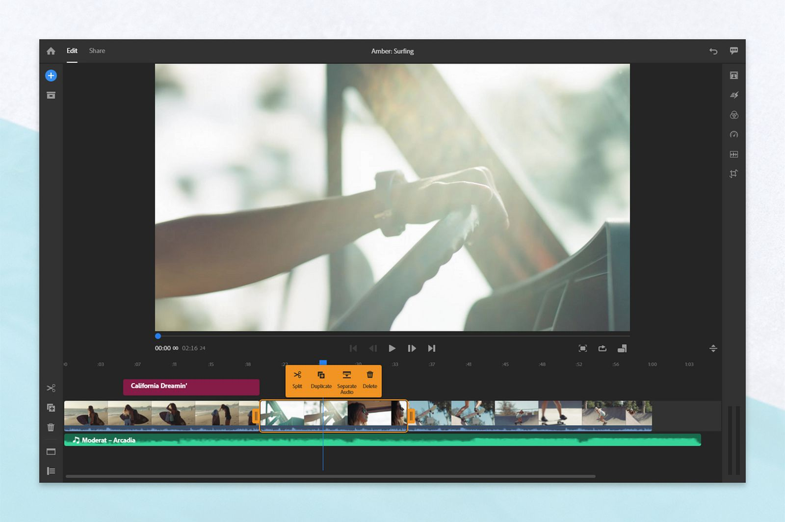 photo of Adobe Premiere Rush Now Fully Supports M1 Macs image