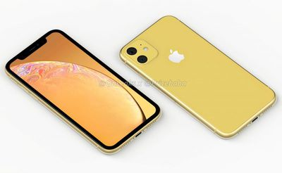 iPhone XR 2019 5K 2