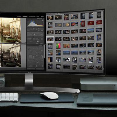 lg ultrawide display