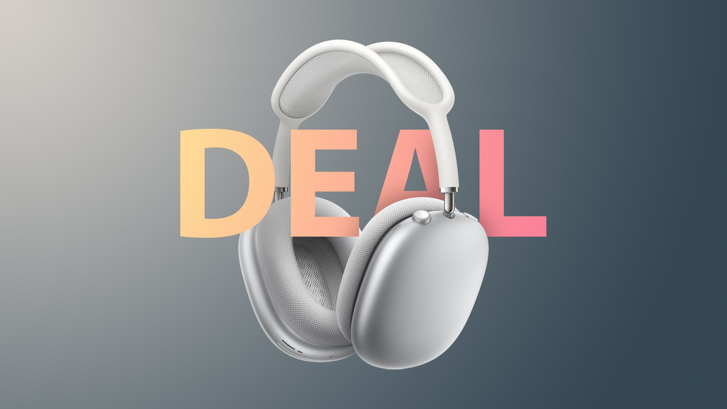 Deals: AirPods Max Hit $100 Off for the First Time, Get All Colors at $449