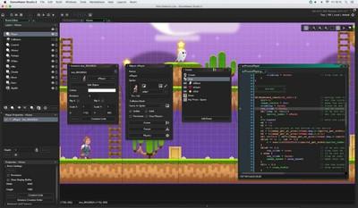 GameMaker  Studio 2 1