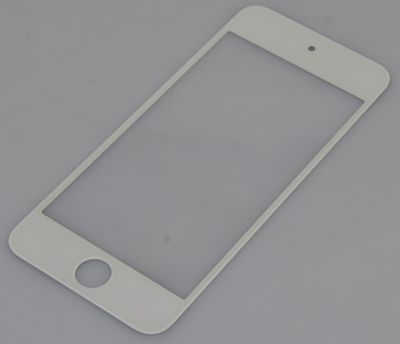tall ipod touch front panel front