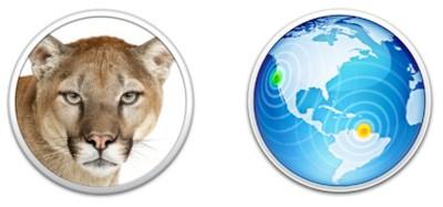os x mountain lion server icons