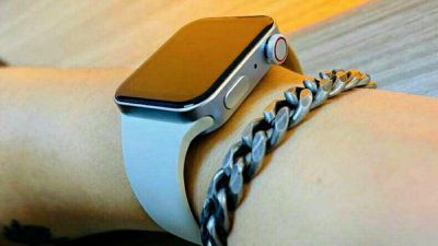 apple watch series 7 clone