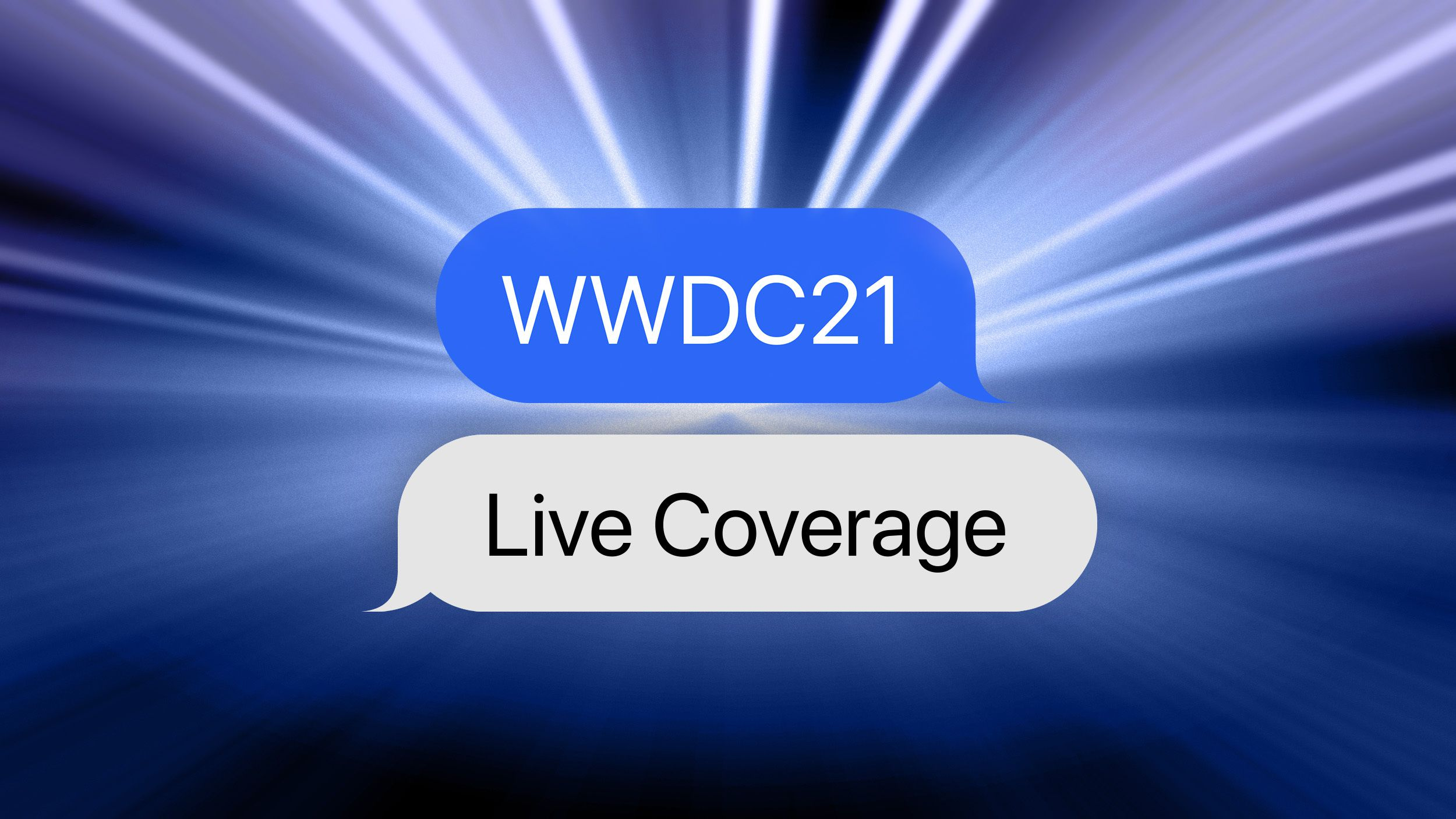 WWDC 2021 Apple Event Live Keynote Coverage: iOS 15, macOS 12, and More