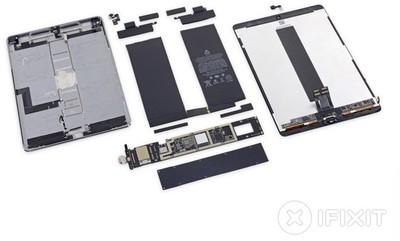 iFixit 10 5 inch iPad Pro teardown
