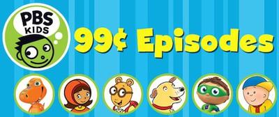 105220 pbs kids 99c