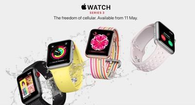 apple watch lte india denmark