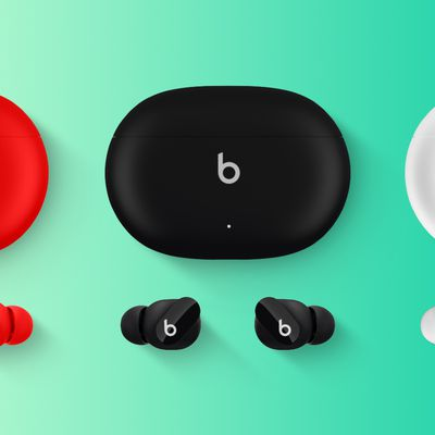 Beats Studio Buds feature 3